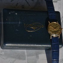Longines Flagship Yellow gold 35mm