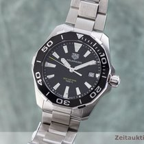TAG Heuer Aquaracer 300M WAY111A 2017 pre-owned