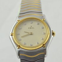 Ebel Sport 181908 pre-owned