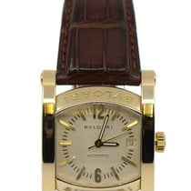 Bulgari Assioma Yellow gold 34mm United States of America, New York, New York
