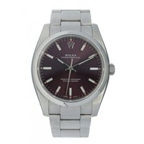 Rolex Oyster Perpetual 34 114200 Very good Steel 34mm Automatic United States of America, New York, New York