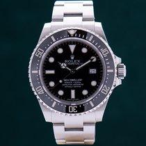 Rolex 116600 Ocel 2015 Sea-Dweller 4000 40mm použité
