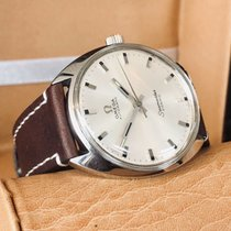 Omega Seamaster Very good Steel 35mm Automatic