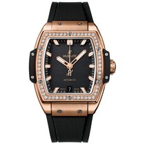 Hublot Spirit of Big Bang 665.OX.1180.RX.1204 Ny Rosa guld 39mm Automatisk