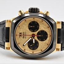 TB Buti Yellow gold 44mm Automatic pre-owned