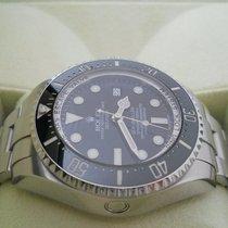 Rolex DEEPSEA REF.116660 SUBMARINER BOX&PAPER 2009 ITALY