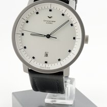 Ventura Chronometer 41mm Automatic new White