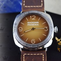 沛納海 PAM00687   RADIOMIR 3 DAYS (Limited 1000 Pcs)