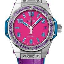 Hublot - Big Bang - Pop Art Steel Purple - 465.sv.7379.lr.1205...