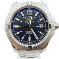 Breitling Colt Automatic, 44mm