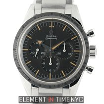 Omega 311.10.39.30.01.001 Steel Speedmaster (Submodel) 39mm