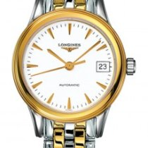 Longines Flagship Gold/Steel United States of America, New York, New York City