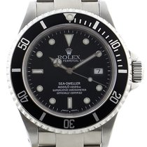 Ρολεξ (Rolex) Rolex Sea-Dweller 4000 ref. 16600