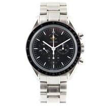 Omega SPEEDMASTER MOONWATCH 50th ANNIVERSARY LIMITED SERIES