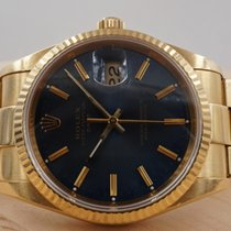 Rolex Oyster Perpetual Date, Full Set