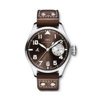 IWC Big Pilot White gold 46mm UAE, Dubai