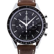 Omega Speedmaster Moonwatch Professional First Omega in Space...
