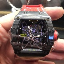 Richard Mille RM35-01 Carbon RM 035 49.94mm