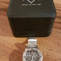Certina ds cascadeur chrono alarm