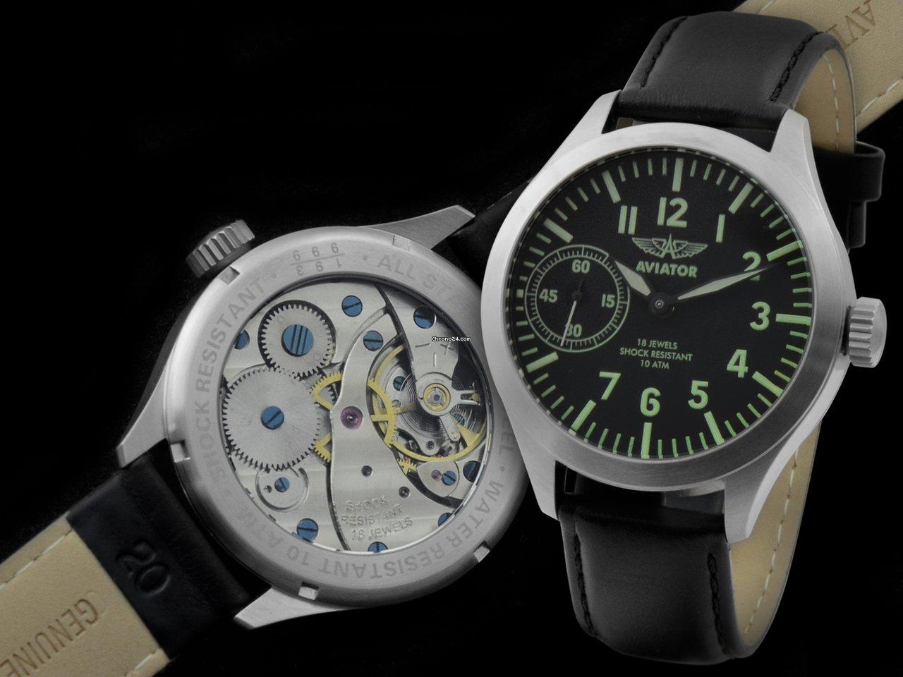 Kupte ruské hodinky výhodně na Chrono24 3abd143cdd8
