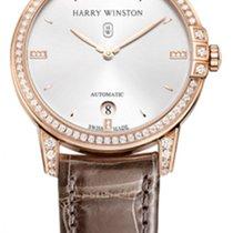Harry Winston Midnight 450/LA36RL.WD1/D1.1 new