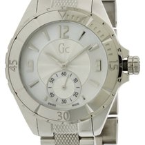 Guess Chronograph 33mm Quartz new Mother of pearl