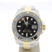 Rolex Submariner Date 116613LN 2010 gebraucht