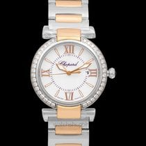 Chopard Imperiale 28.00mm Mother of pearl United States of America, California, San Mateo