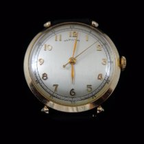 Hamilton 34mm Manual winding pre-owned United States of America, Connecticut, Greenwich