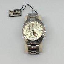 Hamilton Khaki Pilot Pioneer new Quartz Watch with original box and original papers H76512155