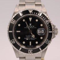 Rolex 16610 Stal 2010 Submariner Date 40mm używany