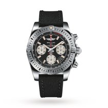 Breitling Chronomat 44 Airborne Steel 44mm United States of America, New York, New York