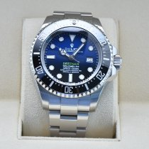 Rolex Steel 44mm Automatic 116660 pre-owned Malaysia, Bangsar