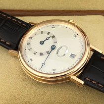 Breguet Rose gold 35.5mm Automatic 5187BR/15/986 pre-owned