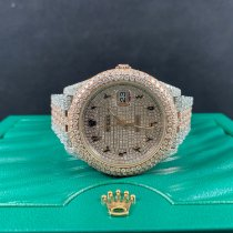 Rolex Datejust II 126331-0004 2013 nuevo