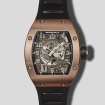 Richard Mille RM 010 Red gold 48mm United States of America, New York, New York