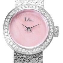 Dior Steel 19mm Quartz La D De Dior new