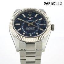 Rolex Sky-Dweller Gold/Steel 42mm