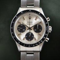 Rolex 6241 Acero 1968 Daytona 37mm usados