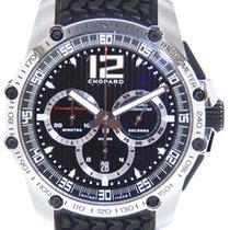 Chopard 168523-3001 Ocel 2010 Superfast 45mm použité