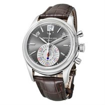 Patek Philippe Annual Calendar Chronograph 5960P-001 pre-owned