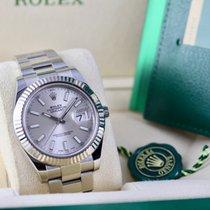 Rolex Datejust II Acier 41mm Argent France, Cannes