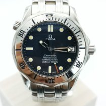 Omega Seamaster Diver 300 M 2552.80 2000 pre-owned