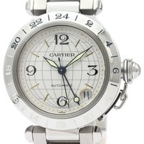 Cartier Pasha C W31029M7 pre-owned