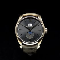 Girard Perregaux Rose gold Automatic pre-owned 1966