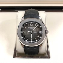 Patek Philippe Steel 40mm Automatic 5167A-001 pre-owned