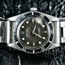 Rolex Milgauss Steel Black United States of America, Michigan, Southfield