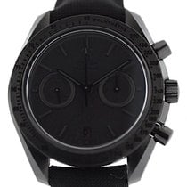 Omega Speedmaster Professional Moonwatch Ceramica 44mm Negru