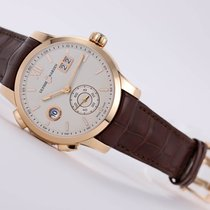 Ulysse Nardin Dual Time 3346-126/90 DEPL 2019 new
