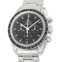 Omega Speedmaster Professional Moonwatch 311.30.42.30.01.006 2017 brukt